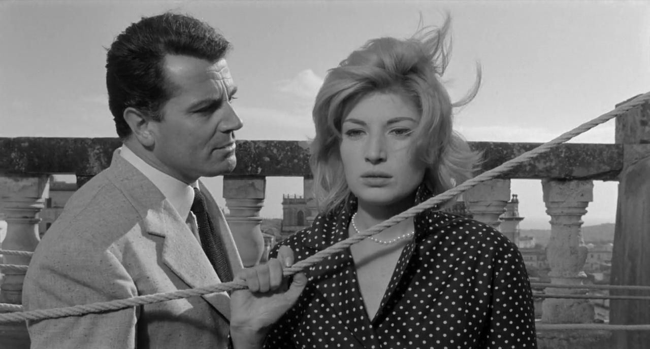 Приключение (L'avventura)1960