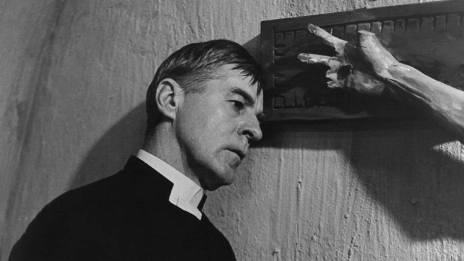 Причастие (Nattvardsgästerna)1963