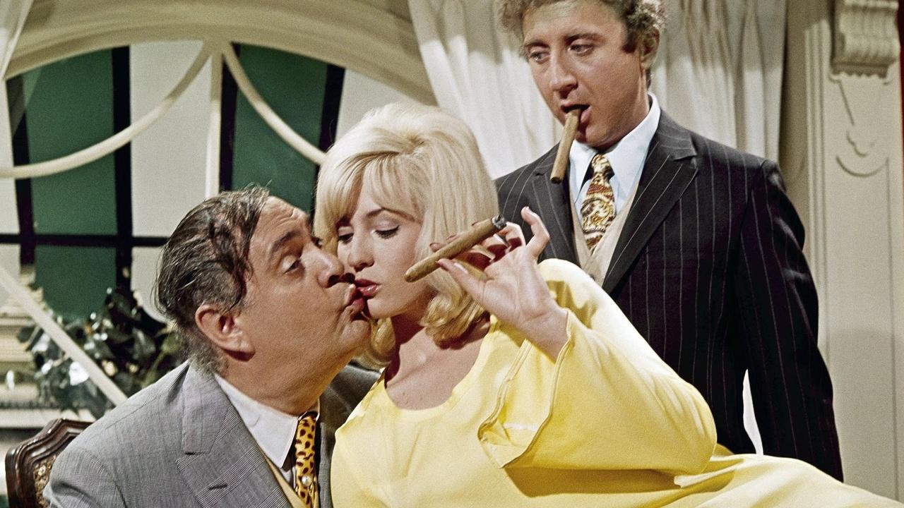 Продюсеры (The Producers)1967