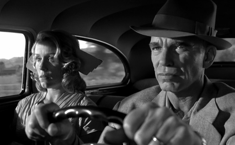 Человек, которого не было (The Man Who Wasn't There, 2001