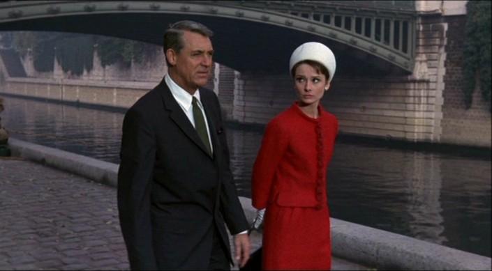 Шарада (Charade)1963