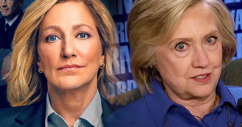 Эди Фалко, «жена» Тони Сопрано, сыграет Хиллари Клинтон в Американской истории преступлений
