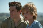 Актеры сериала «Корона» получил свой первый Золотой глобус за роли принца Чарльза и Дианы, у Джиллиан Андерсон вторая награда в карьере