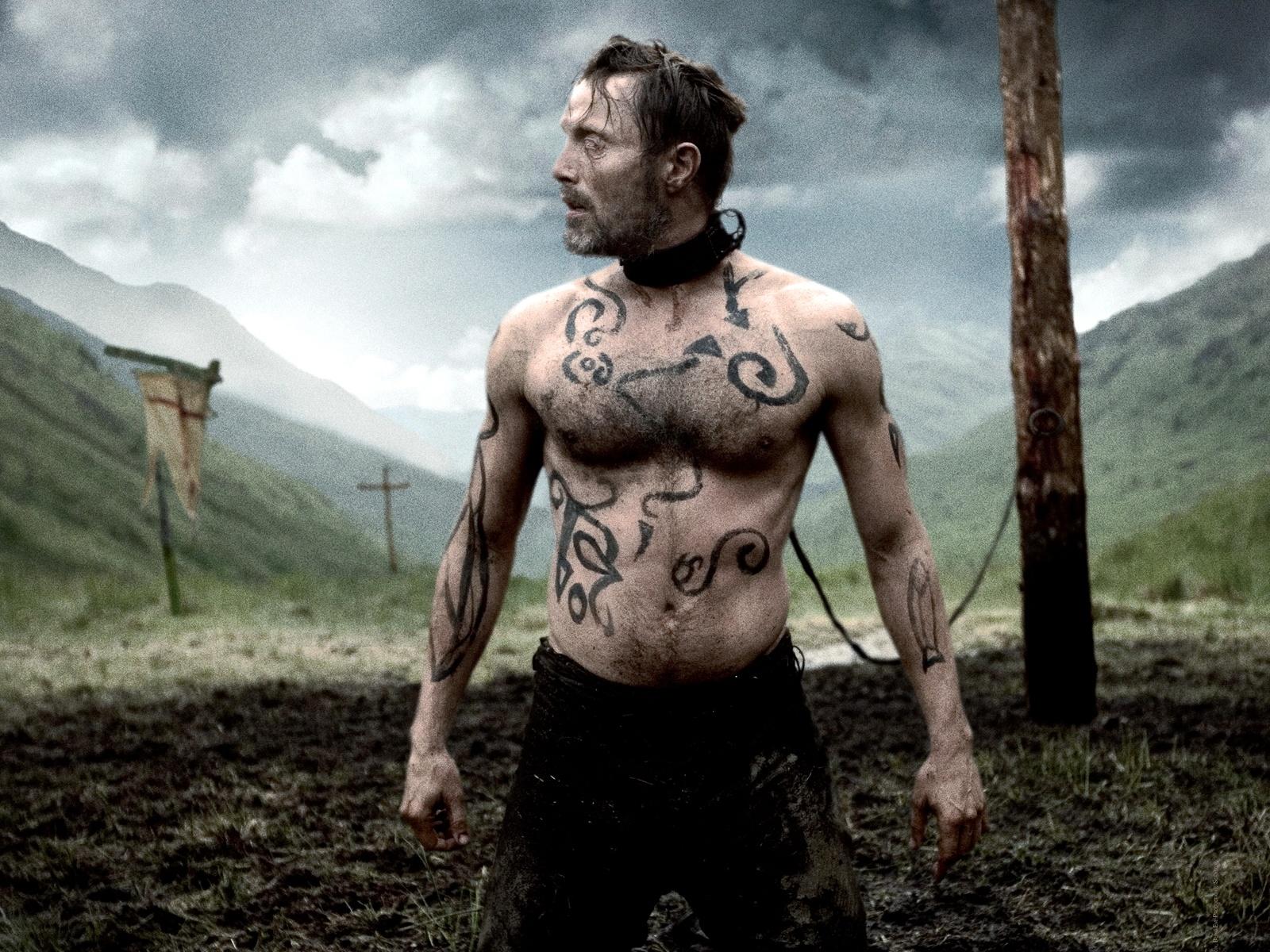 Вальгалла Сага о викинге (Valhalla Rising, 2009