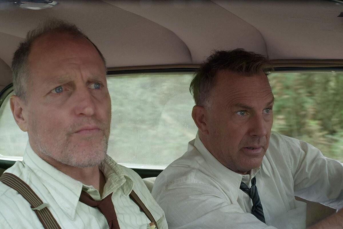 В погоне за Бонни и Клайдом (The Highwaymen, 2019