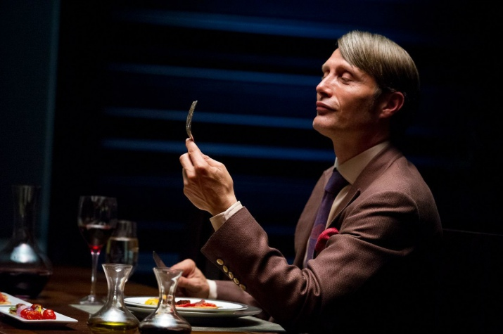 Ганнибал (Hannibal, TV Series, 2013–2015