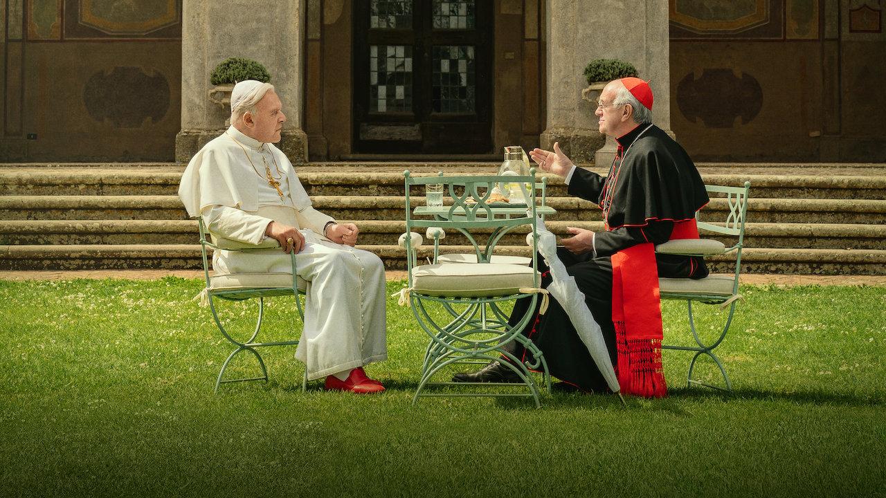 Два Папы (The Two Popes, 2019