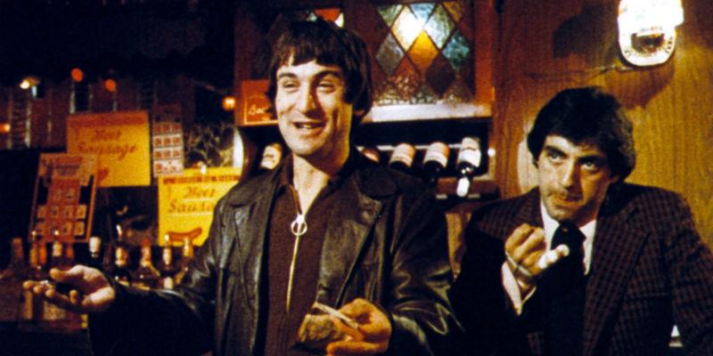 Злые улицы (Mean Streets) 1973