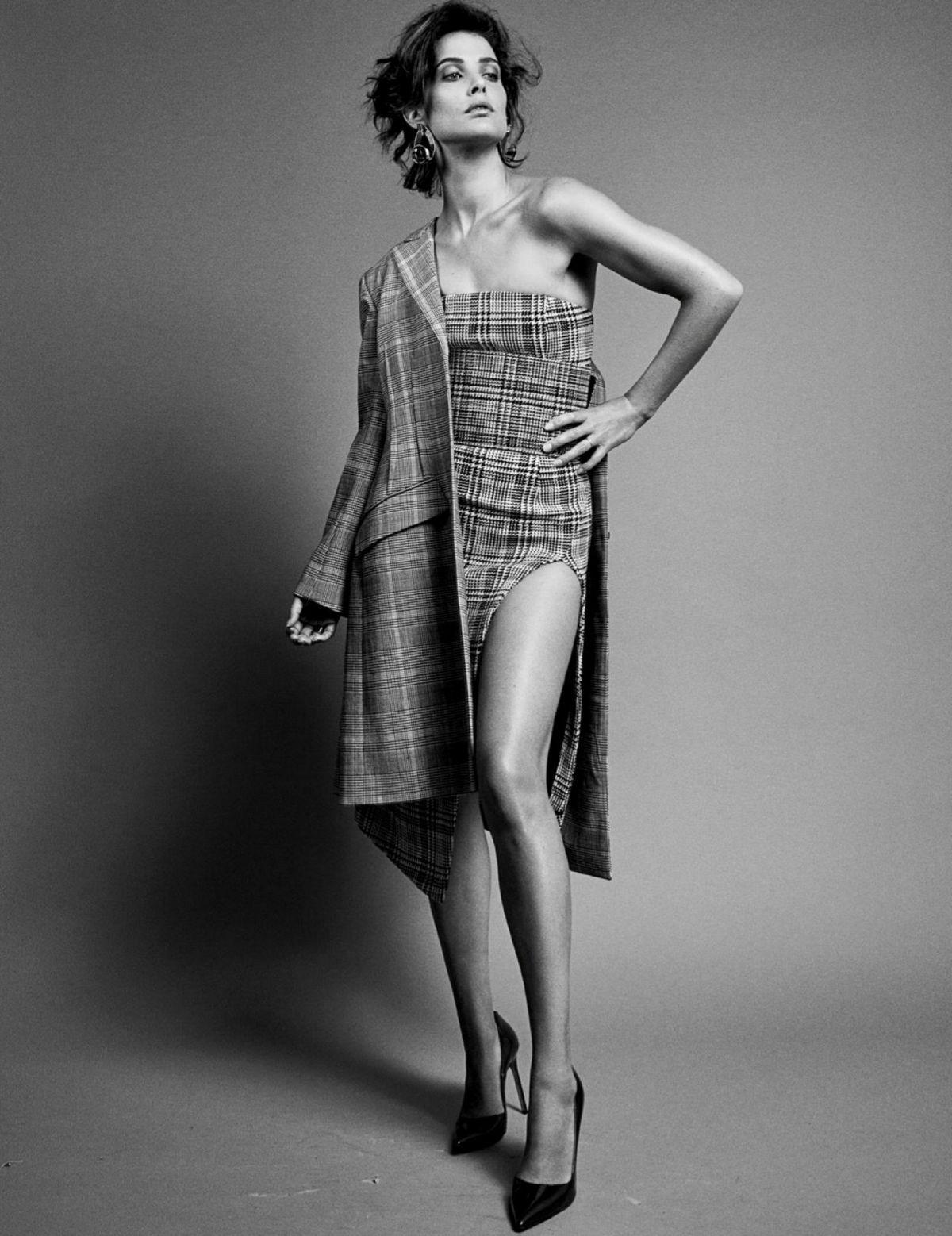 Коби Смолдерс фото (Cobie Smulders) photo