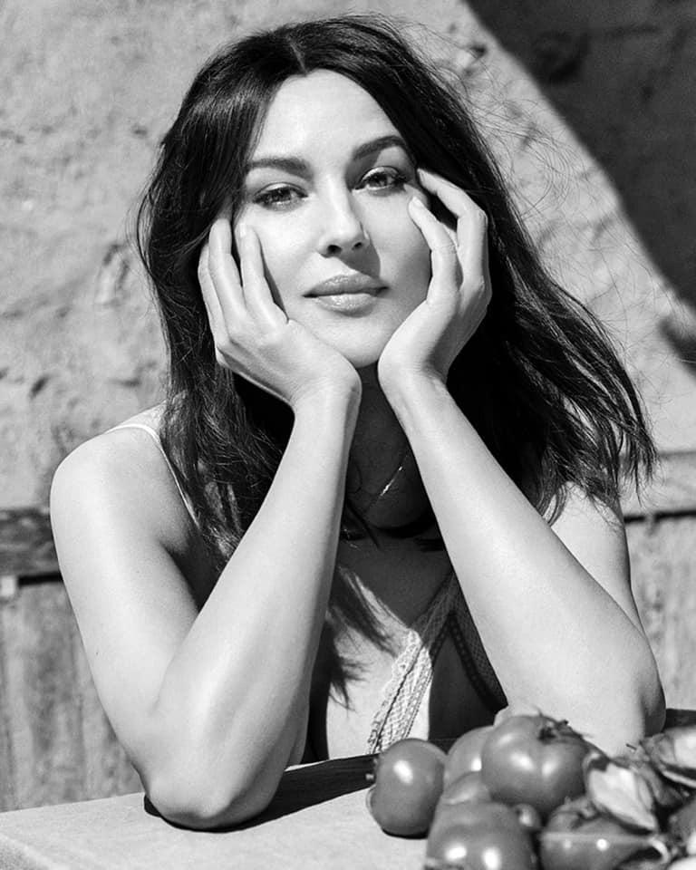 Моника Беллуччи фото Monica Bellucci photo