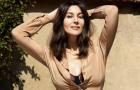 Моника Беллуччи в изящной фотосессии для Madame Figaro