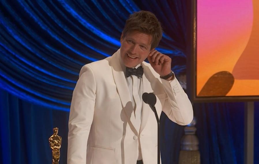 Оскар за лучший фильм на иностранном языке получил Ещё по одной с Мадсом Миккельсеном