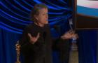 Оскар за лучшую женскую роль получила Фрэнсис Макдорманд за фильм «Земля кочевников»