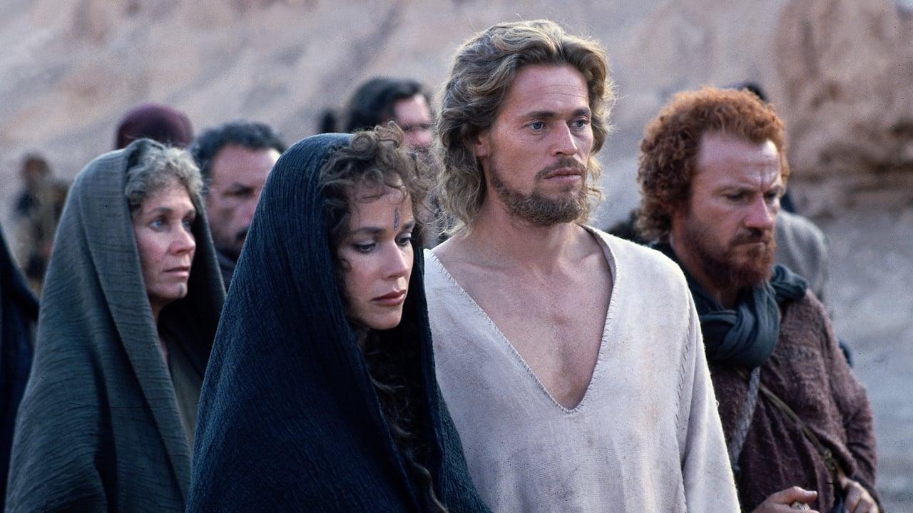 Последнее искушение Христа (The Last Temptation of Christ) 1988