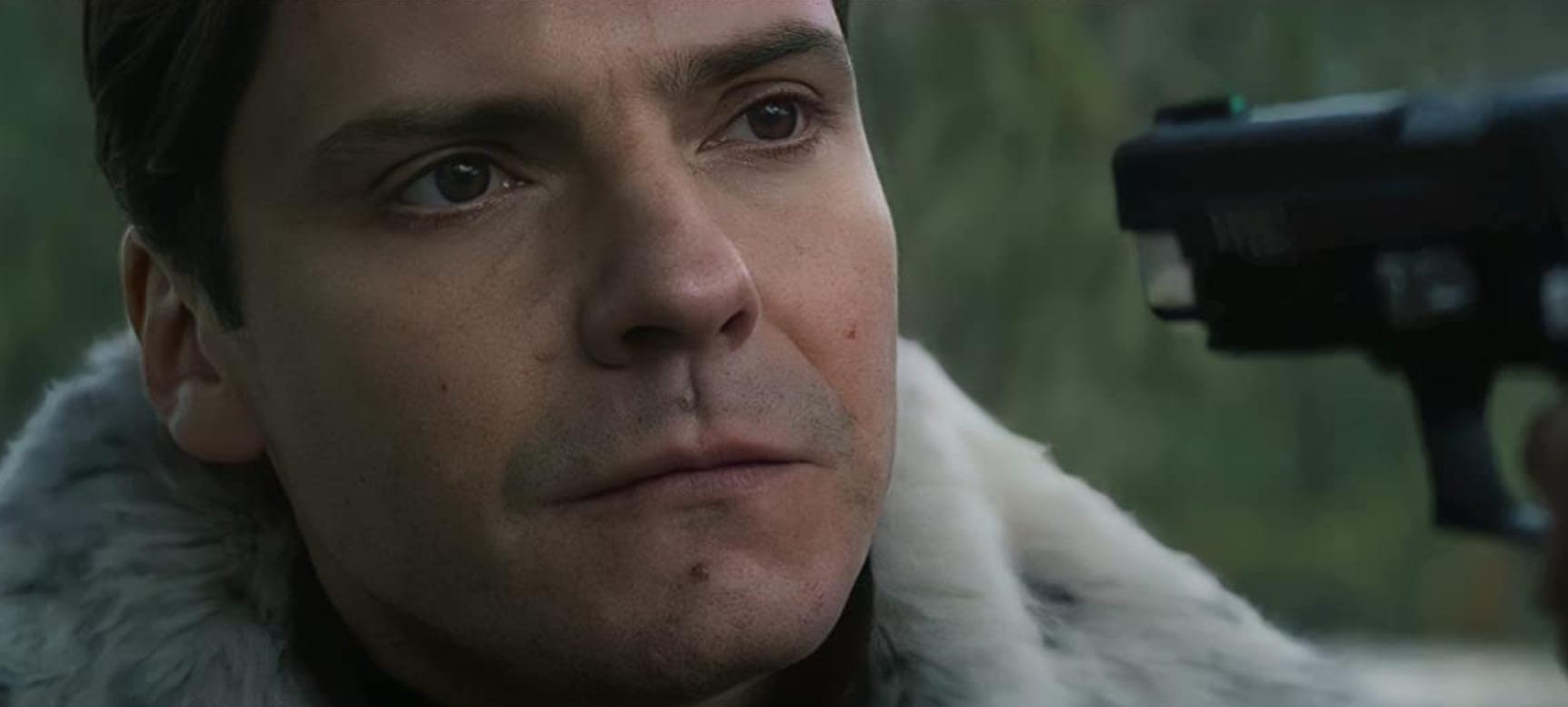 Сериал Сокол и Зимний солдат пятая серия