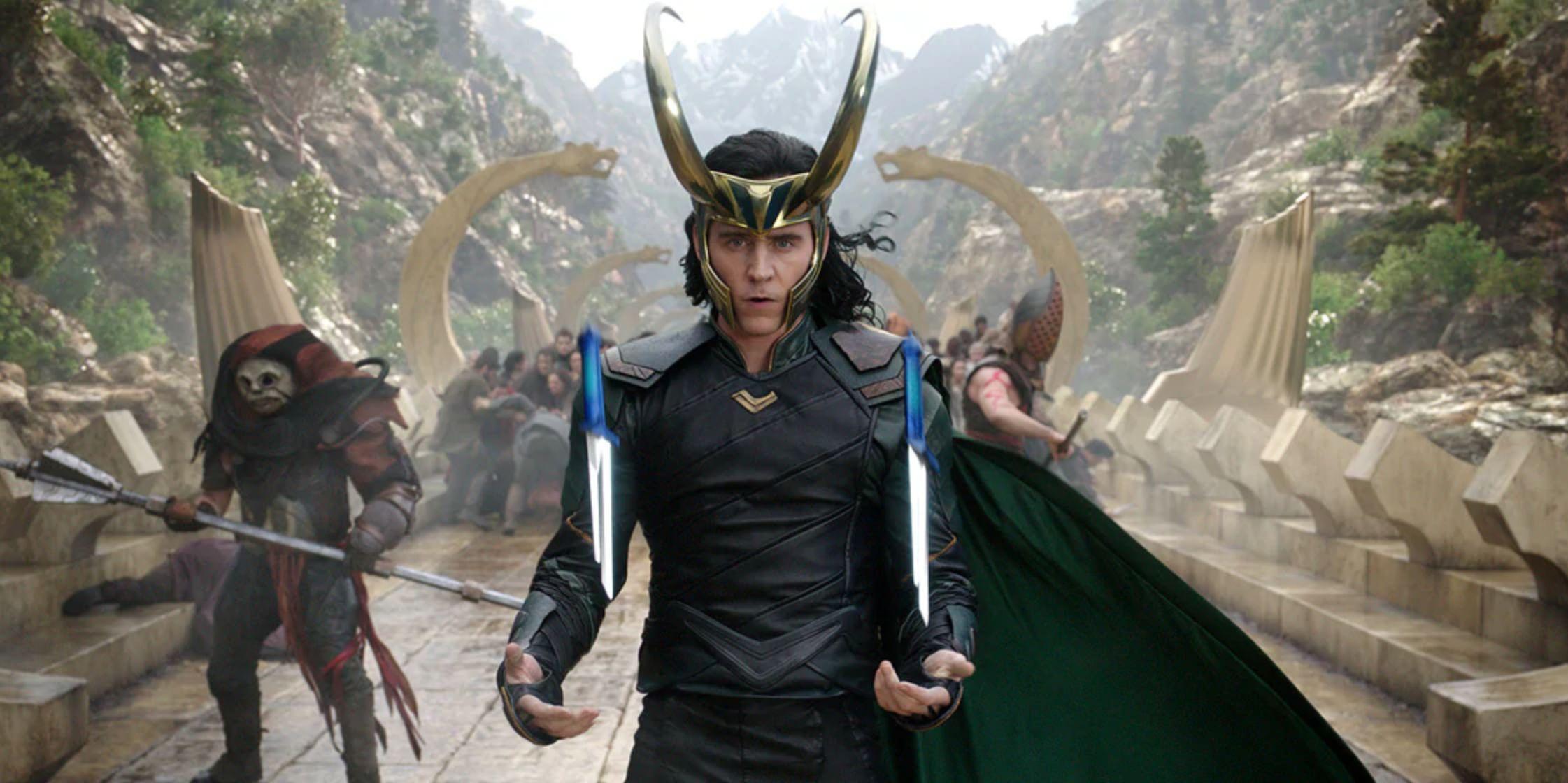 Сериал disney+ Loki