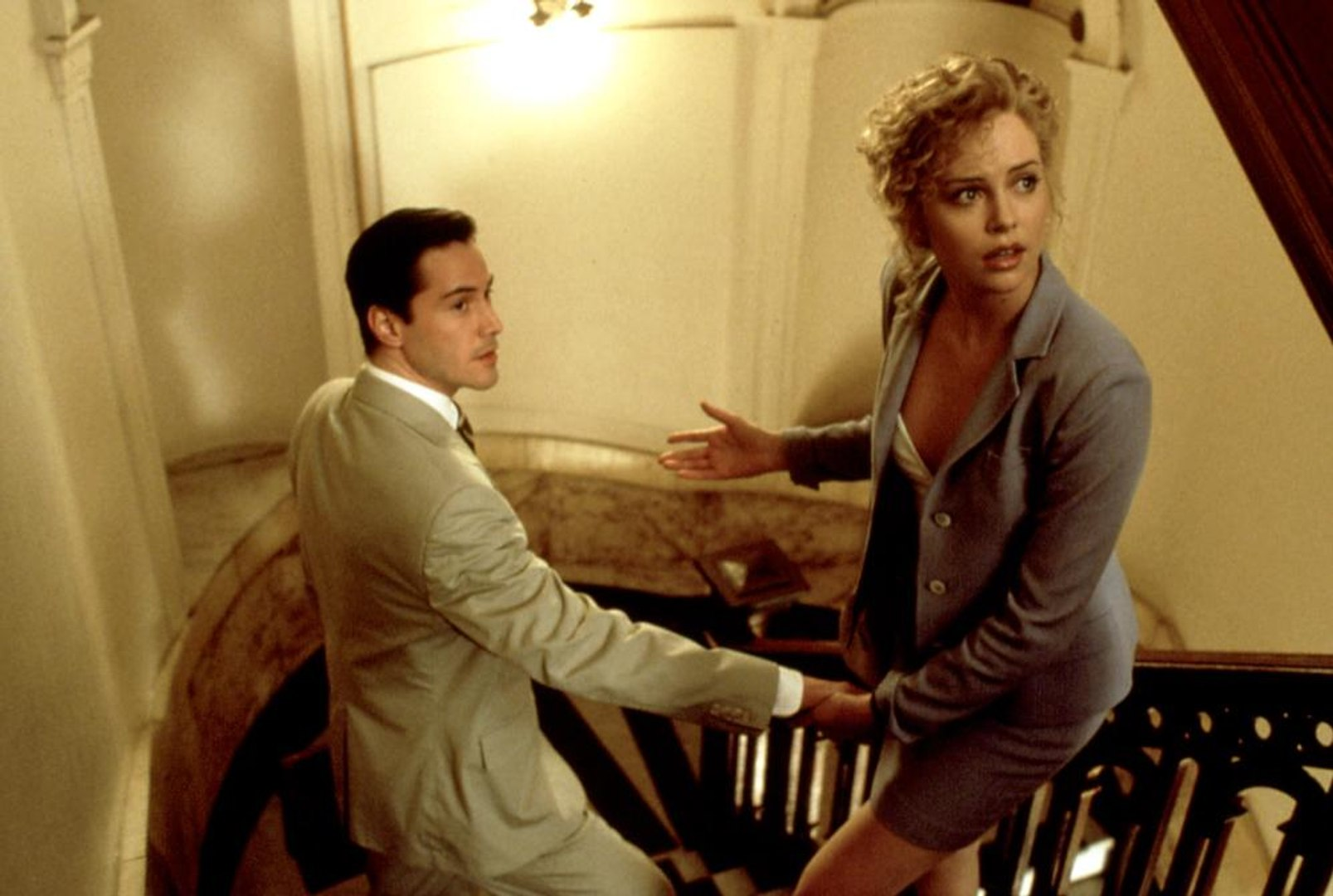 Адвокат дьявола (The Devil's Advocate)1997