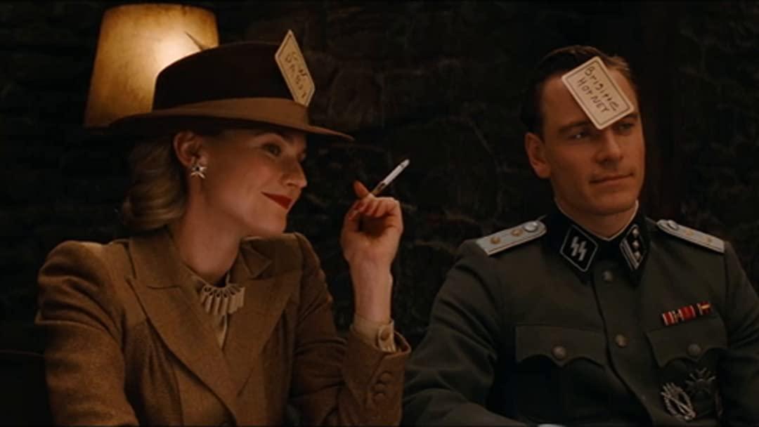 Бесславные ублюдки (Inglourious Basterds) 2009
