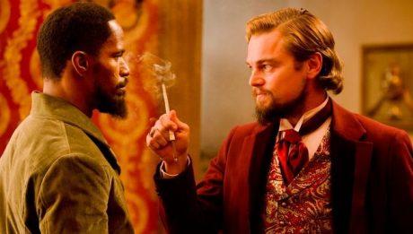 Джанго освобождённый (Django Unchained) 2012