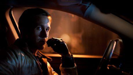 Драйв (Drive, 2011
