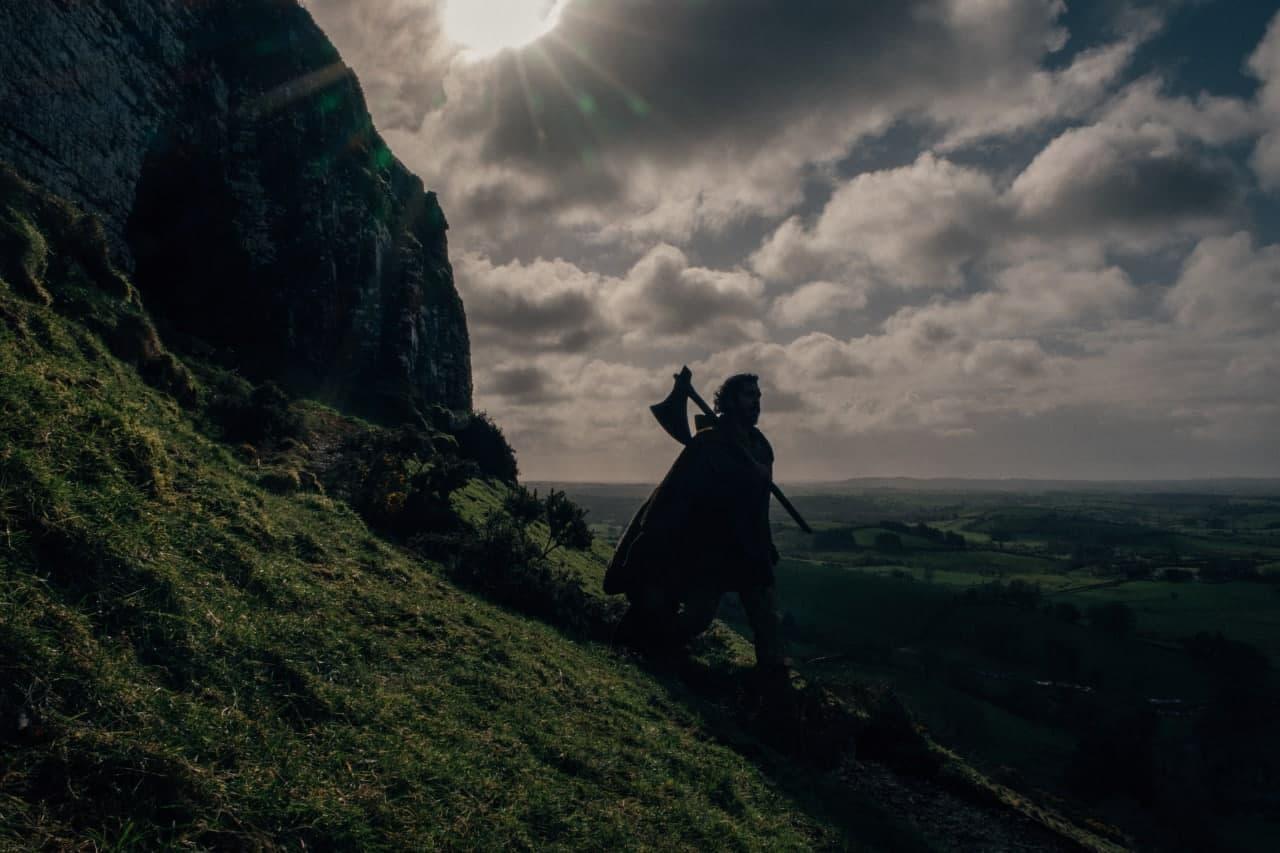Легенда про Зеленого лицаря