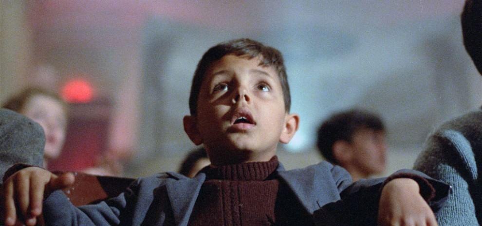 Новый кинотеатр «Парадизо» (Nuovo Cinema Paradiso) 1988