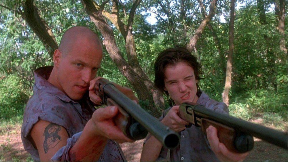 Прирождённые убийцы (Natural Born Killers) 1994