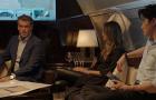Пірс Броснан та Тім Рот у трейлері фільму «Поганці»