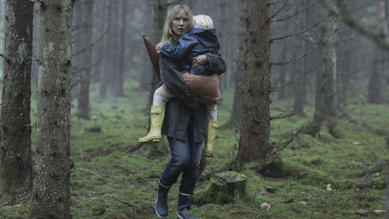 Тайны Сильверхейда (Jordskott, 2015, 2017 скандинавские детективные сериалы