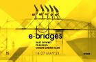 14 травня стартують онлайн-кінопокази в межах фестивалю BRIDGES. East of West Film Days
