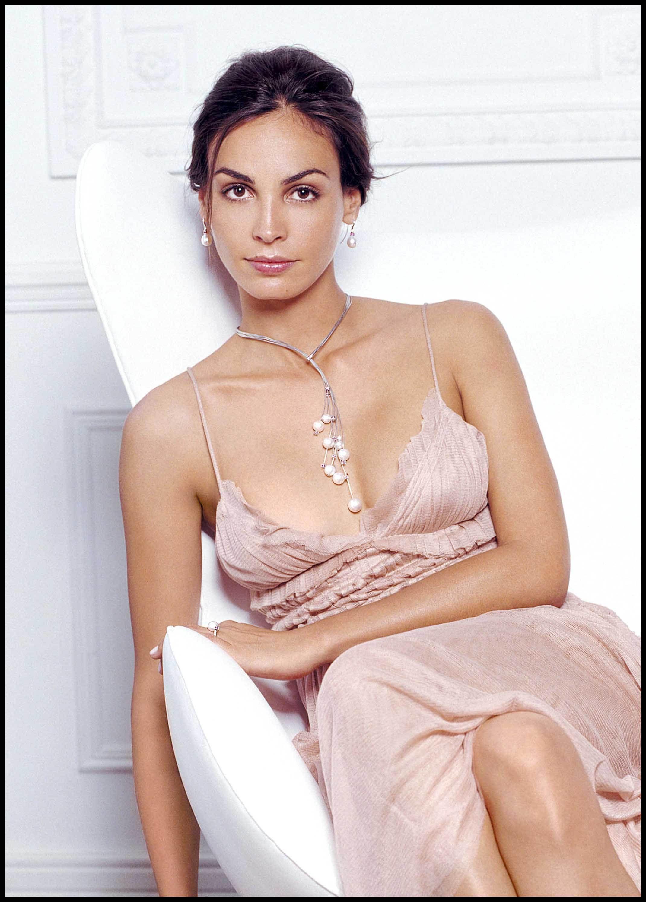 самые красивые актрисы Испании