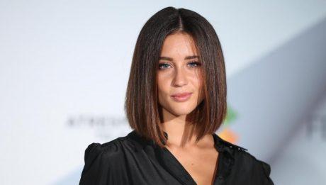 Мария Педраса фото испанская актриса
