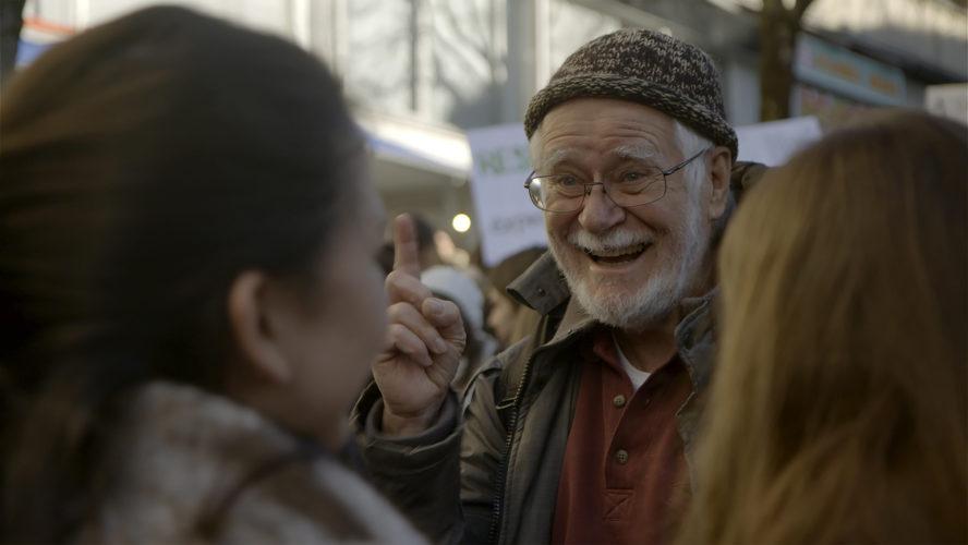Нобелівський громадянин швейцарське кіно