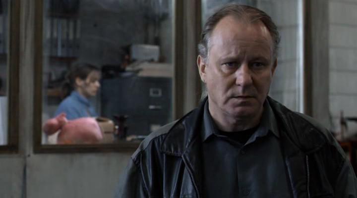 Довольно добрый человек (En ganske snill mann, 2010