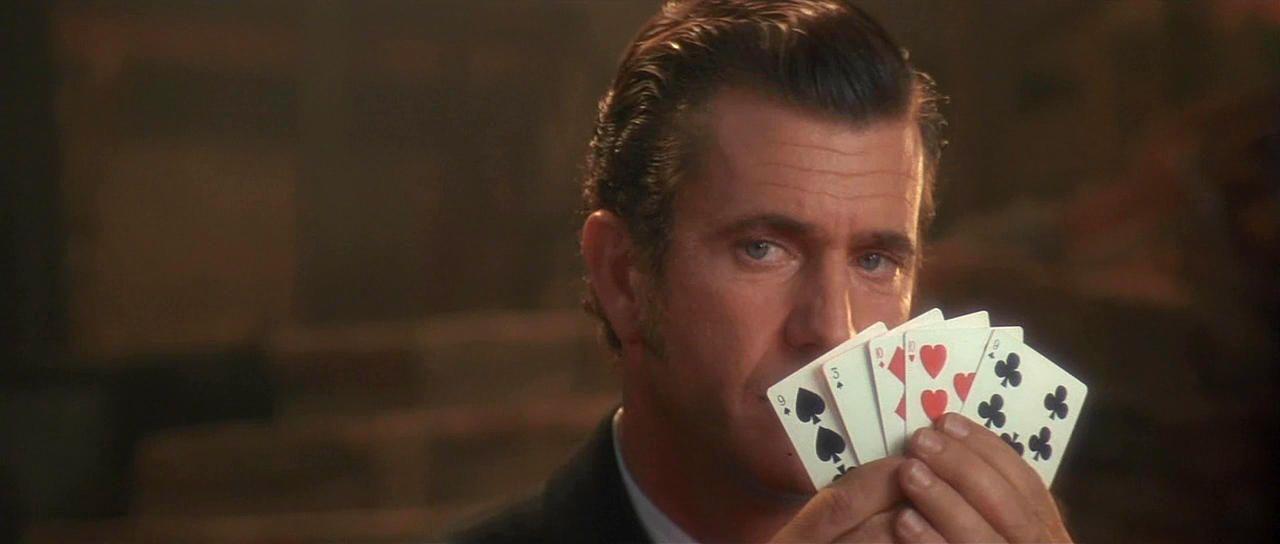 лучшие игры про игру в карты Мэверик (Maverick) 1994