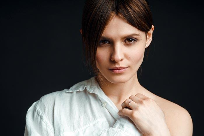 Наталія Бабенко головна роль в фільмі Пульс