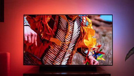 изображение Телевизора