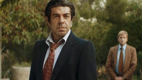 «Наш батько» (Padrenostro, 2020)