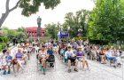 «Кіновернісаж просто неба»: 62 вечори в парку ім. Т. Г. Шевченка в Києві глядачі дивилися українське кіно
