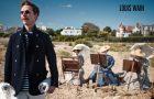 ТОРОНТО — 2021: «Всі котики Луїса Вейна» з Бенедиктом Камбербетчем та Клер Фой