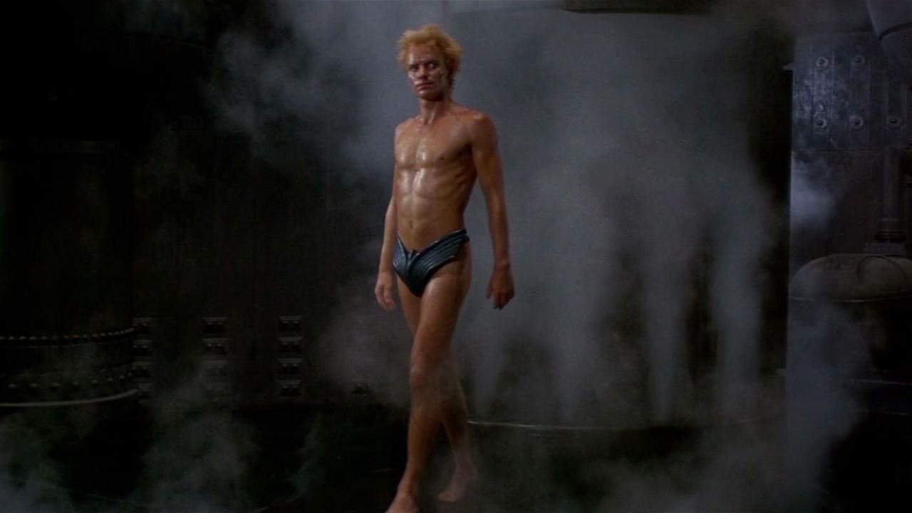 Sting Дюна Дэвид Линч 1984 год фильм