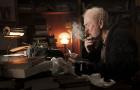 Бестселер: вийшов дубльований трейлер фільму з Майклом Кейном