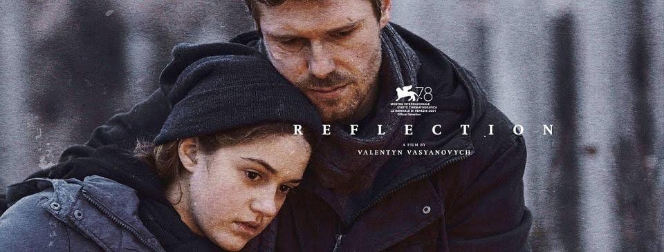 На 78-му Венеційському кінофестивалі відбулася світова прем'єра створеної за підтримки Держкіно драми «Відблиск» режисера Валентина Васяновича