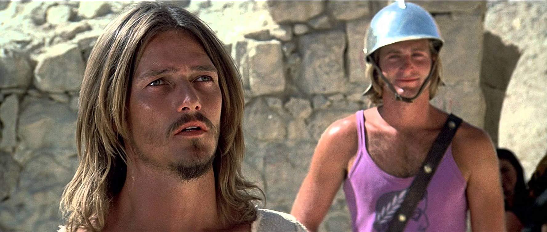 Иисус Христос – суперзвезда мюзикл