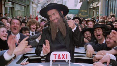 Приключения раввина Якова (Les Aventures De Rabbi Jacob) 1973