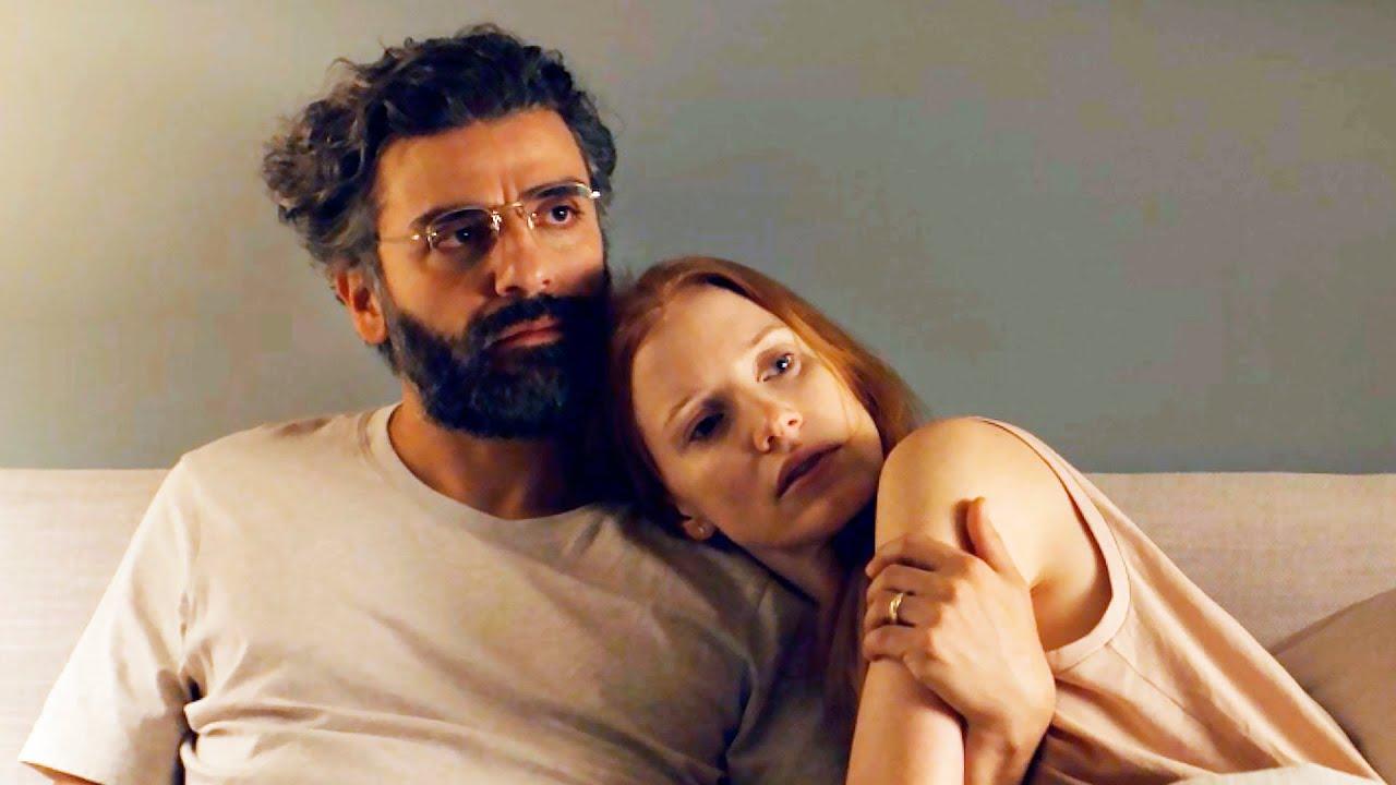 Сцены из супружеской жизни (Scenes from a Marriage) мини-сериал 2021