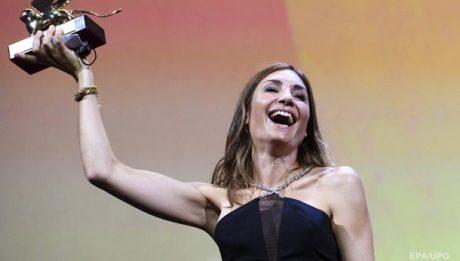 78-й Венецианский кинофестиваль объявил победителей фильм Событие