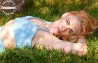 Кристен Стюарт в элегантной фотосесии для Entertainment Weekly