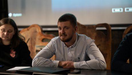 Міжнародний Кам'янець-Подільський кінофестиваль «Бруківка» оголосив конкурсну програму