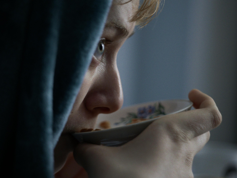 Фільм «Пелюшковий торт» у вільному доступі на Takflix